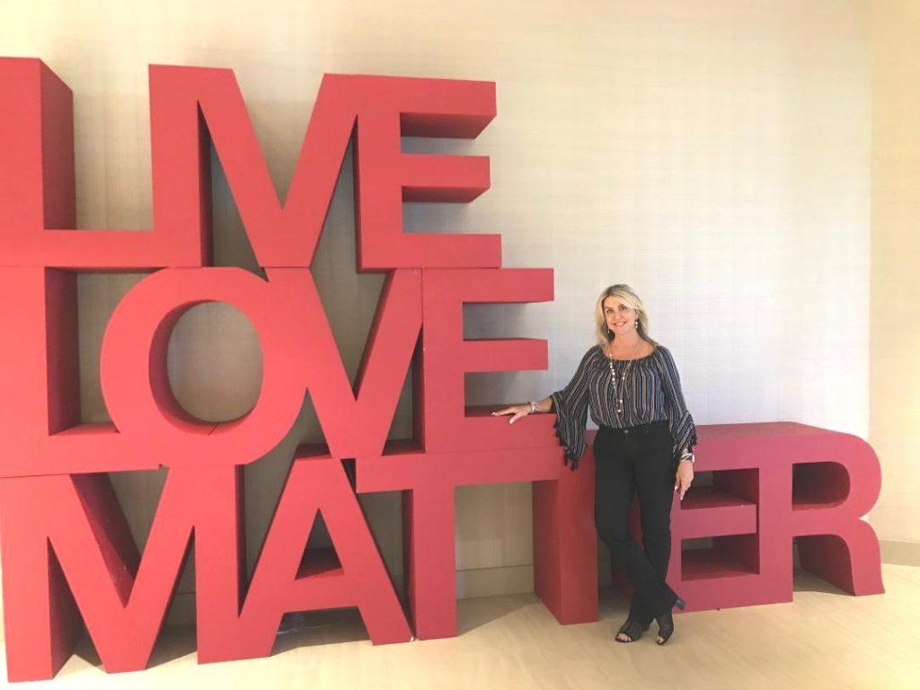 Live, Love, Matter