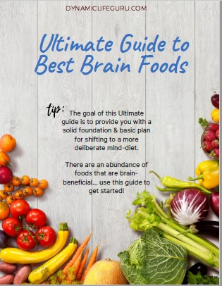 Ultimate guide to Best Brain Foods