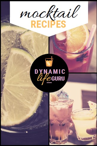 Mini-mocktail recipe guide