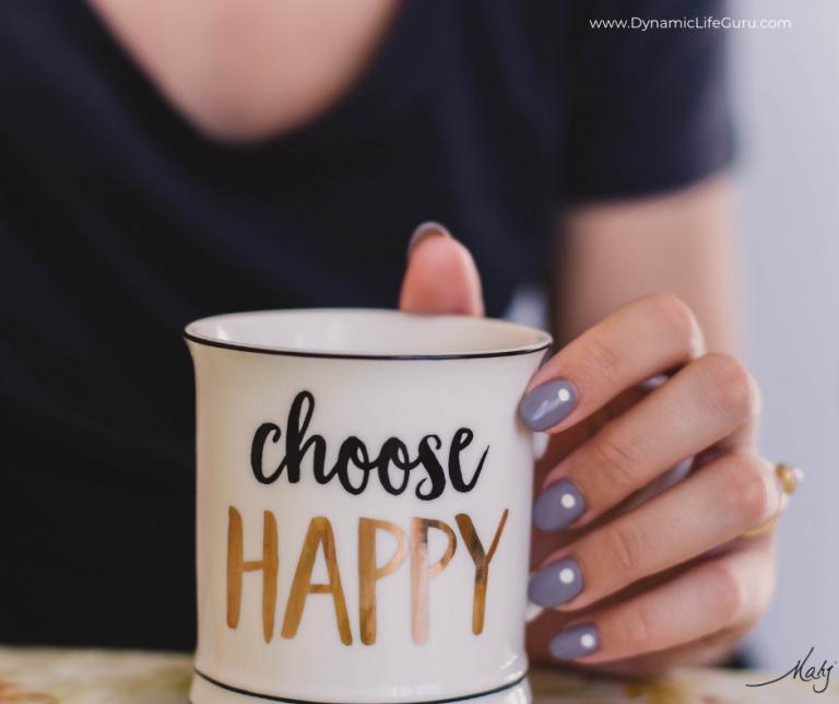Choose Happy - Midlife