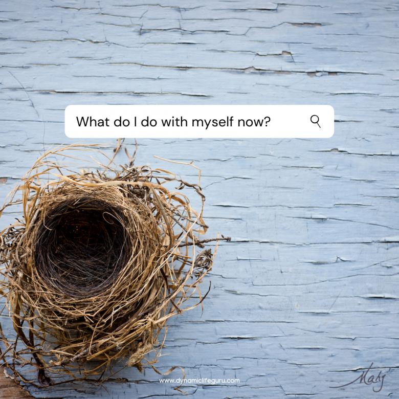 Your Empty Nest Adventure